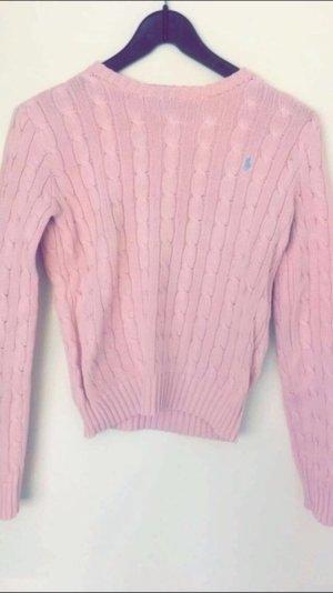 Selten getragener Ralph Lauren Pullover