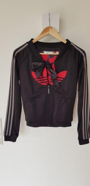 Seltene Adidas Jacke