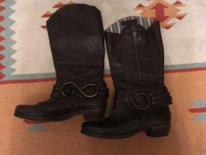 Seltene Diesel Cowboy Boots