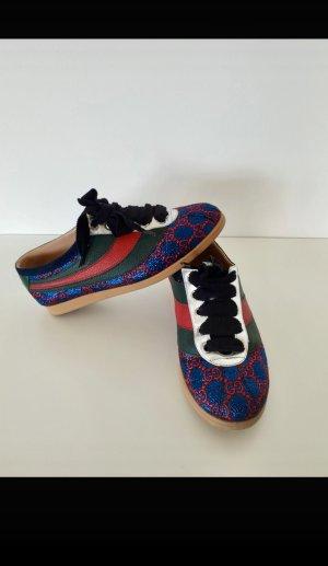 Seltene Gucci Sneaker! Wie NEU!