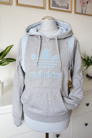 seltener Adidas Pullover Hoodie XS/34