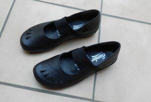 Semler Schuhe, Flora, Ballerinas, Gr.36,5, fast NEU!! Für Einlagen geeignet
