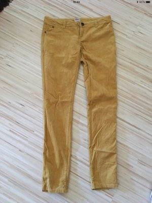 Only Corduroy Trousers sand brown-primrose