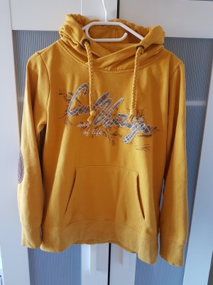 Takko Capuchon sweater veelkleurig