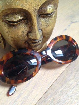 Sensationelle Vintage Sonnenbrille 80er CHRISTIAN LACROIX Tortoise Shell, Traum❤