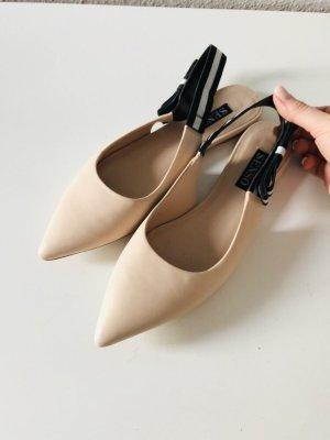 Senso Gr 39 Blogger Ballerina spitz statt 170 eur