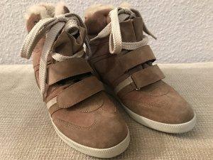Serafini Schuhe Turnschuhe Sneaker 41 Boots