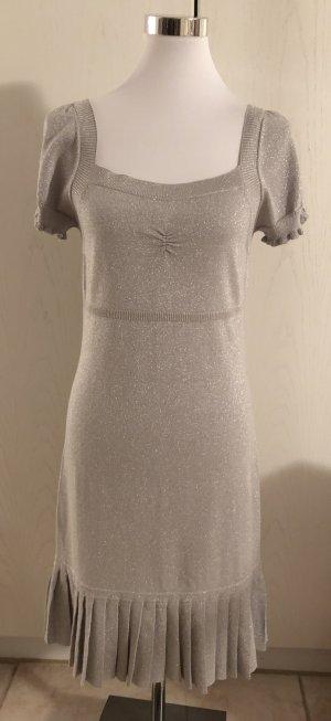 Serena Kay Kleid Silber Größe 42