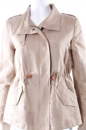 Sessun Blazer Jacket sand color