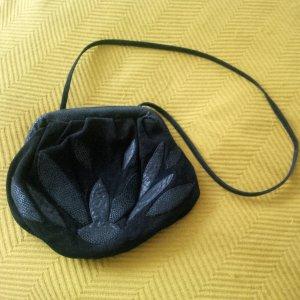 Sessun Clutch schwarz