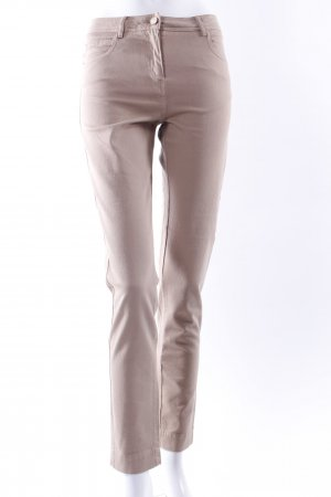 Sessun Five-Pocket-Jeans beige