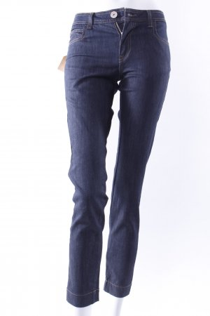 Sessun Five-Pocket-Jeans dunkelblau