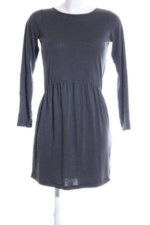 Sessun Jerseykleid blau Casual-Look
