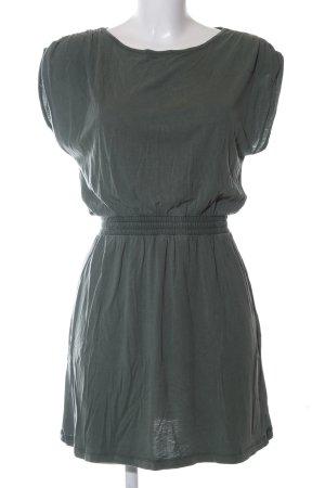 Sessun Jerseykleid khaki Casual-Look