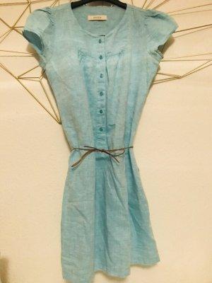 Sessun Kleid blau royal  Frühling