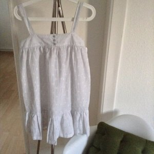 Sessun Kleid emmylou Sommerkleid 100%. Baumwolle