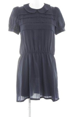 Sessun Minikleid schwarz Casual-Look