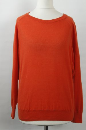 Sessun Pullover Gr. S orange