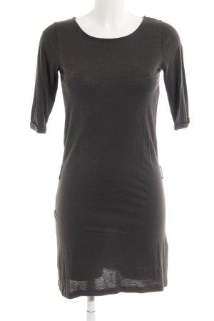 Sessun Shirt Dress dark grey