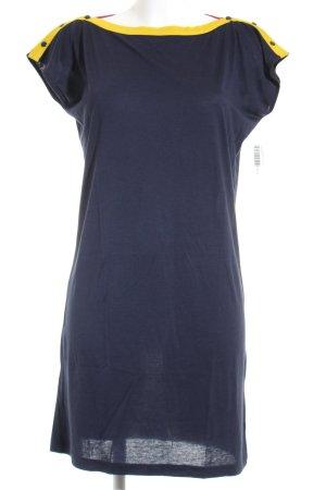 Sessun Shirtkleid mehrfarbig Casual-Look