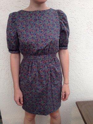 Sessun Short Pattern Dress