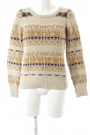 Sessun Strickpullover Webmuster Casual-Look