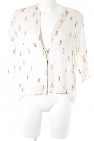 Sessun Transparante blouse prints met een thema casual uitstraling