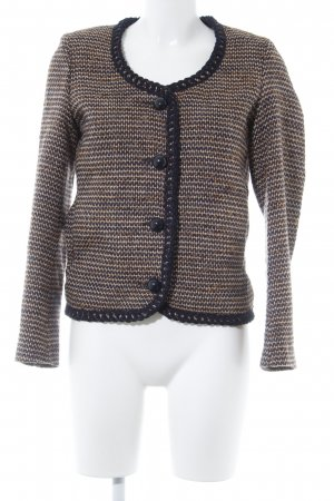 Sessun Tweedblazer mehrfarbig Retro-Look
