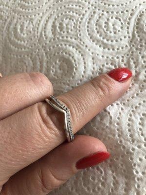 Set 2 pandora Ringe