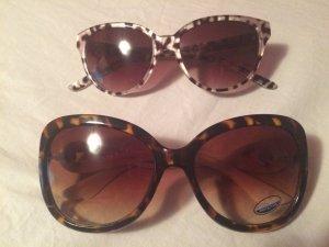 Set - 2 Sonnenbrillen !