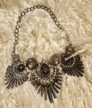 SET - 4 Halsketten