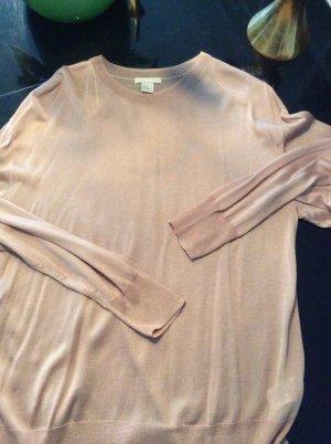 Set aus Pullover und Shirt