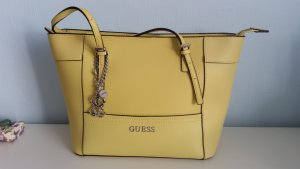 Guess Handbag primrose imitation leather