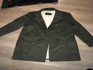 SET cooler Mantel aus echtem Tiroler Loden