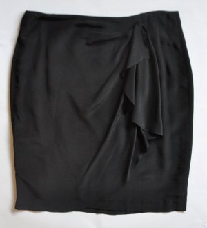 SET Fashion Rock Seide schwarz Gr. 40 UNGETRAGEN NP 149,95€