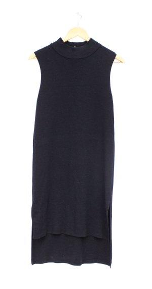 SET Urban Deluxe Gebreide jurk zwart