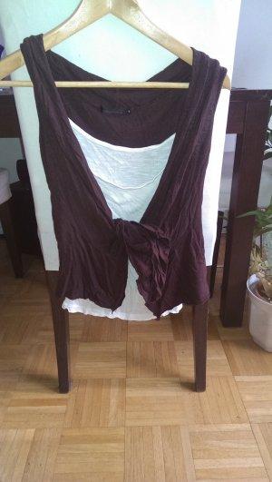 set (hemdchen und oberteil)