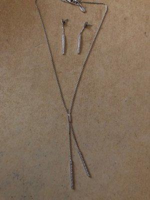 Esprit Necklace silver-colored