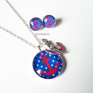Chain red-blue
