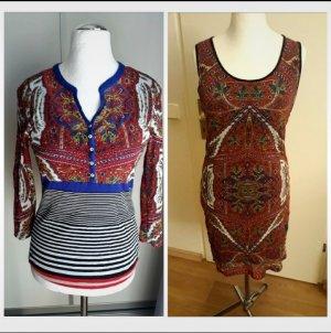 Set Kleid und Shirt von Marc Aurel
