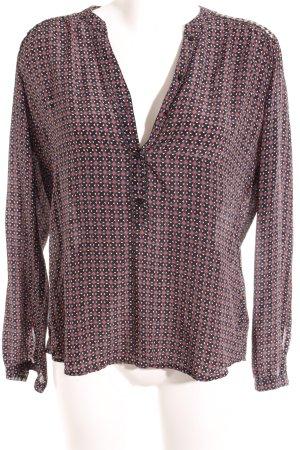 Set Langarm-Bluse Mustermix Elegant