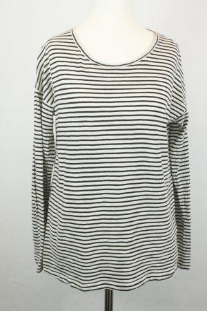 SET Longsleeve Shirt Gr. 38 gestreift