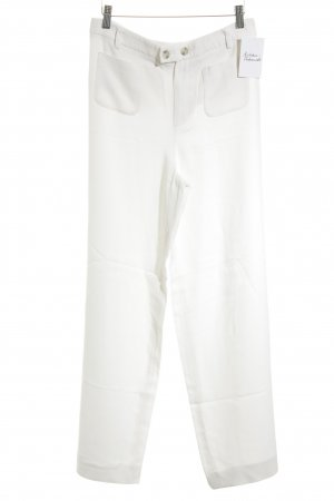 Set Marlene Trousers natural white business style