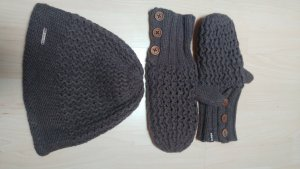 Set Mütze & Handschuhe von Barts