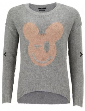 Set  Oversized Pullover Gr. S  Kaschmir Anteil
