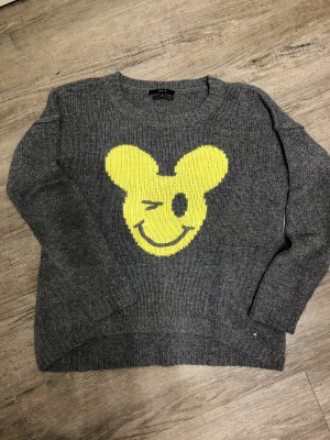Set Pullover Micky Mouse Disney Gr. 36 Cashmere Np 159 Euro
