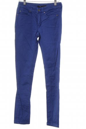 Set Skinny Jeans blau Casual-Look