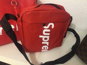 Mini Bag red