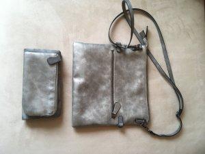 Set Tasche und geldbeutel