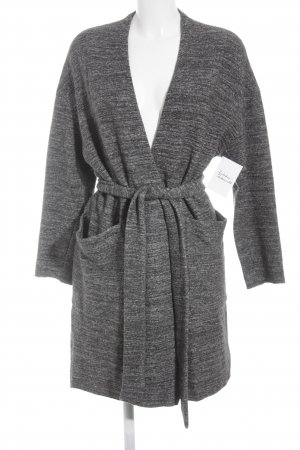 SET Urban Deluxe Cardigan flecked casual look